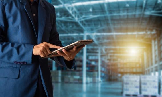 Kako izbrati poslovni program za veleprodajo - blog
